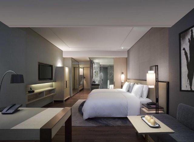 حجز فنادق بكين