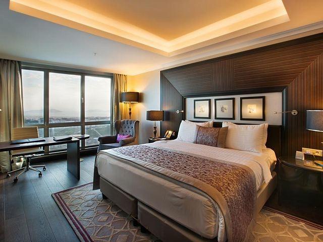 فنادق شهر العسل اسطنبول