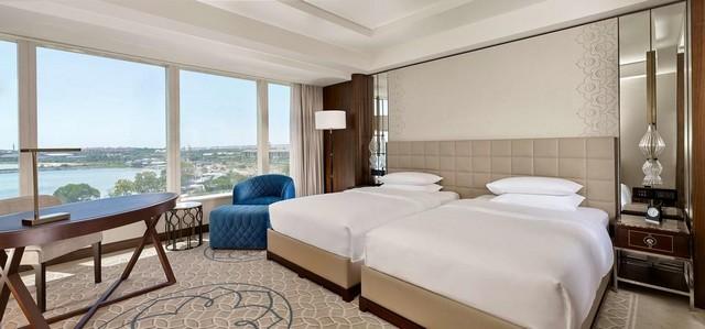 افضل الفنادق في اسطنبول للعوائل