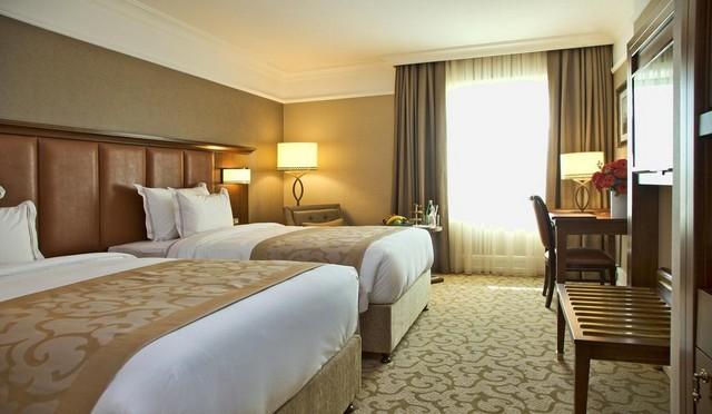 افضل فنادق اسطنبول للعوائل