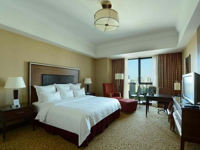 فندق ماريوت في اسطنبول