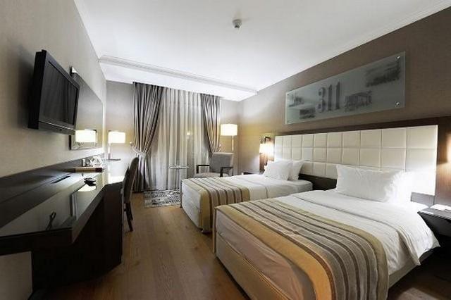 افضل فنادق لالالي 4 نجوم