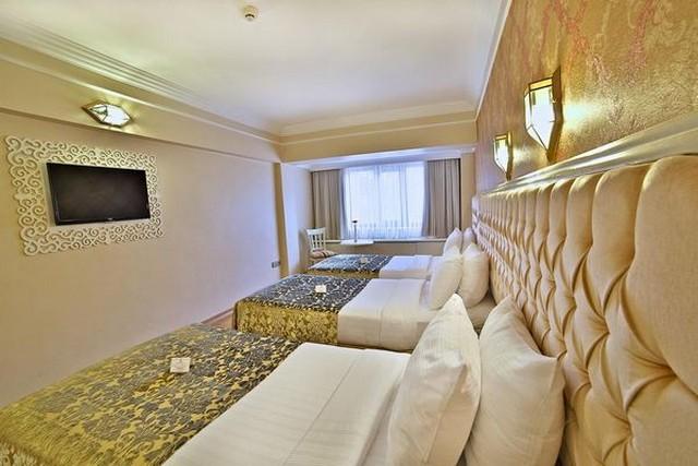 فنادق اسطنبول لالالي 4 نجوم المُميزة
