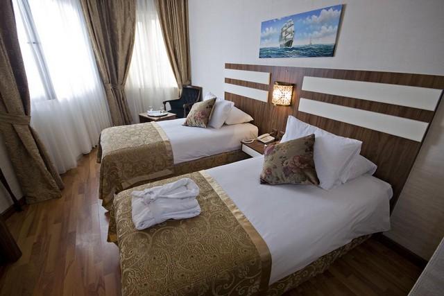 فنادق لالالي 4 نجوم