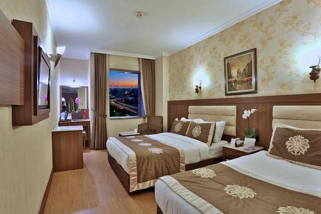 افضل الفنادق في لالالي 4 نجوم