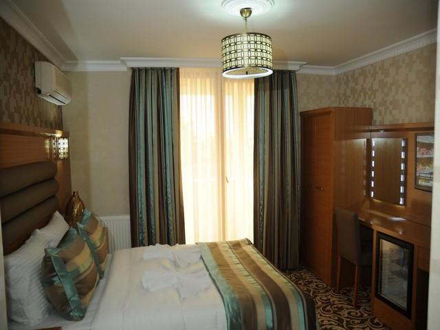فنادق منطقة لالالي 4 نجوم