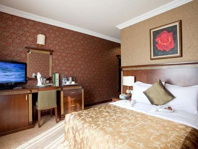 فنادق اسطنبول لالالي اربع نجوم
