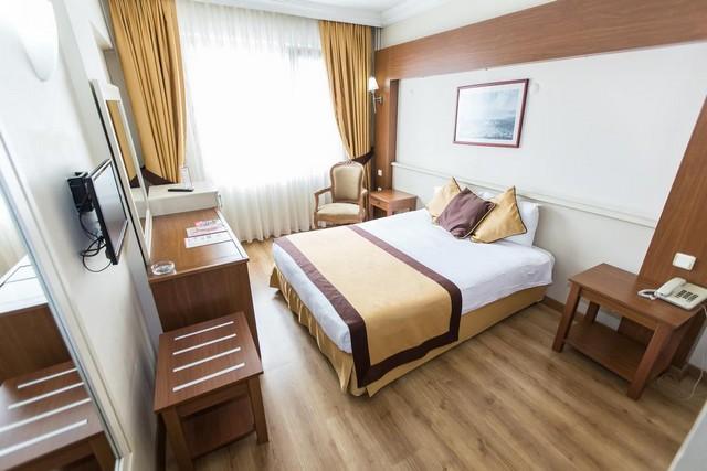 أهم الفنادق في لالالي اسطنبول