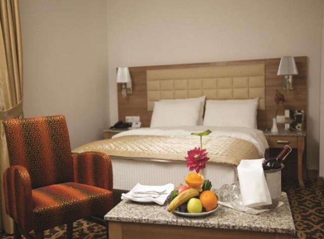 فنادق في لالالي باسطنبول تركيا