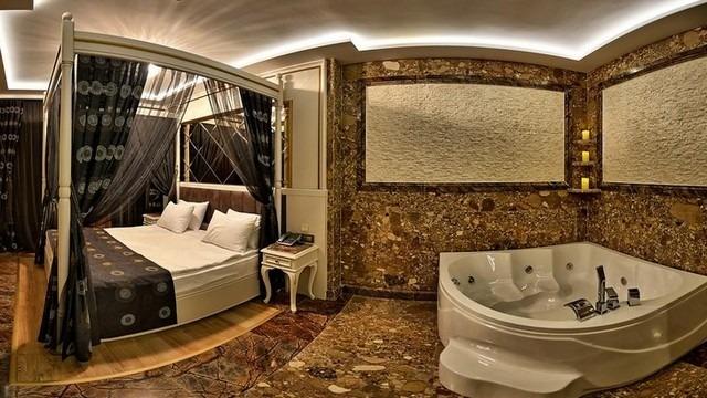 أهم فنادق لالالي اسطنبول