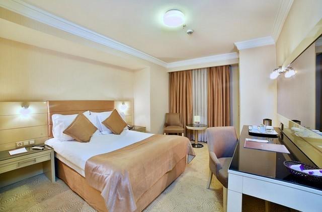 أفخم فنادق في لالالي اسطنبول