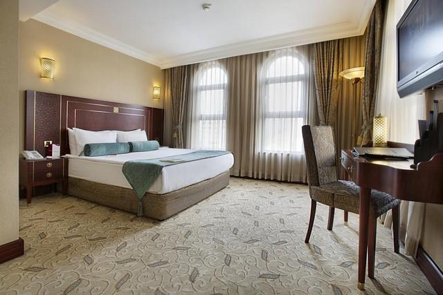 أجمل فنادق في لالالي