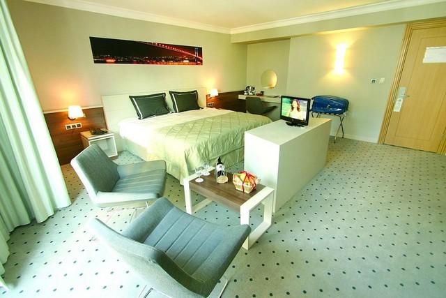 أهم فنادق في لالالي اسطنبول