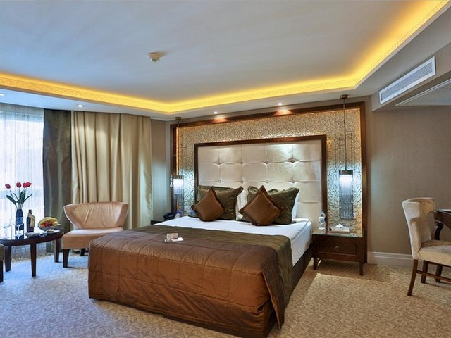 فنادق لالالي باسطنبول