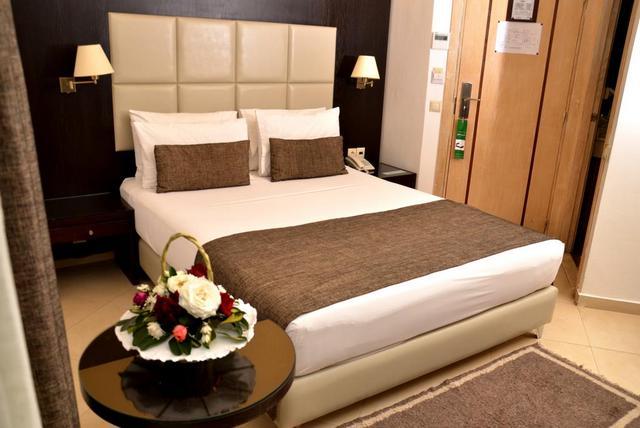 فنادق في الرباط رخيصة