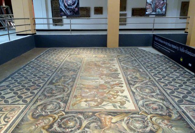 متحف مدينة سطيف