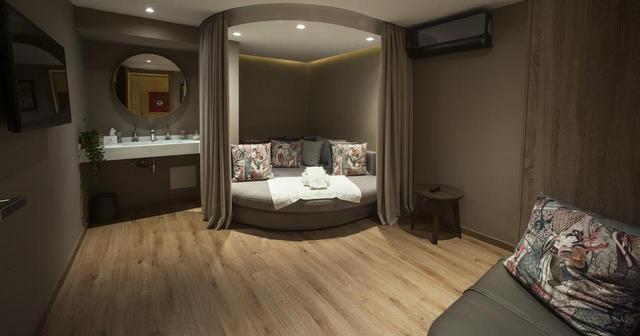 تُقدم اوشين بارك شقق فندقية في كازابلانكا راقية.