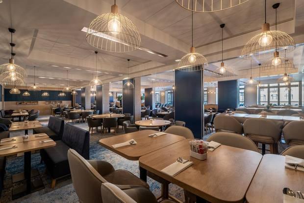 يمنح فندق راديسون بلو ديزني باريس زوّاره تجربة طعام استثنائية