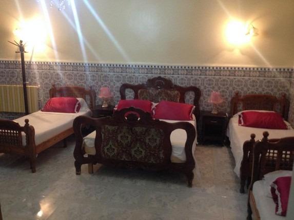 فنادق تلمسان لالة ستي في الجزائر