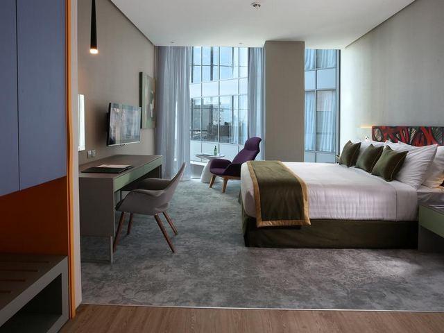فنادق دبي 3 نجوم المميزة