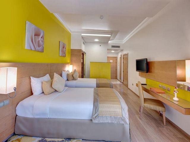 فنادق دبي بثلاث نجوم
