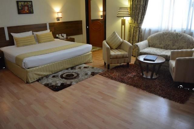 فنادق دبي ثلاث نجوم