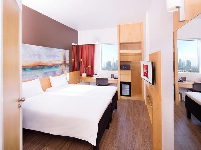 فنادق قريبة من دبي مول بدبي