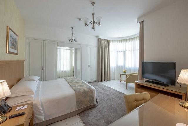 افضل فنادق قريبة من دبي مول