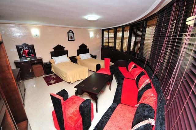 فنادق الحسيمة بالمغرب