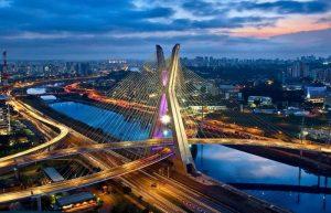 اين تقع ساو باولو