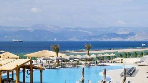 تعرّف معنا على افضل فنادق العقبة على البحر مباشرة الأردن