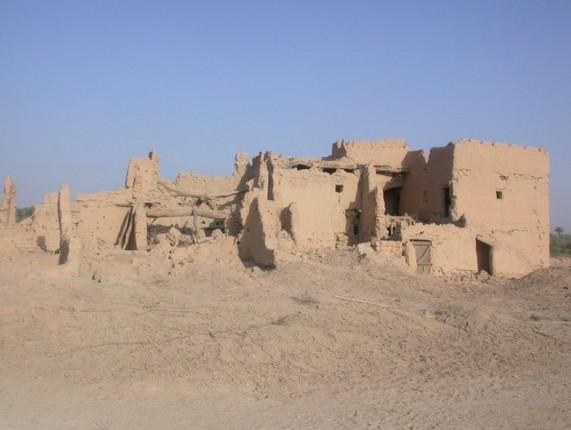 اقدم اماكن سياحية في عنيزة