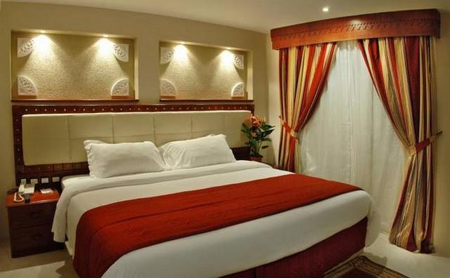 أهم الفنادق في مدينة الدوحة