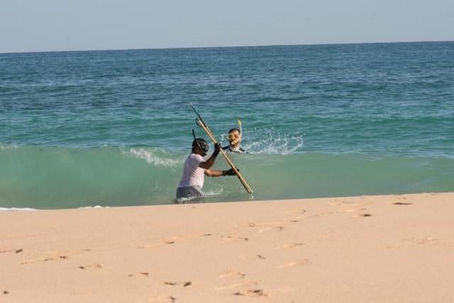 شاطئ السيفه مسقط