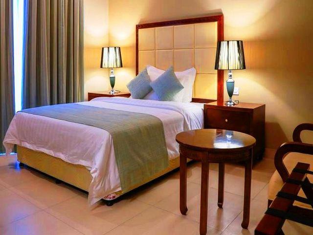 فنادق الغبرة في مسقط مع مميزات كل فندق في هذا التقرير