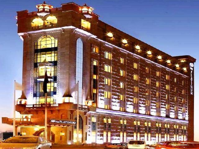 فنادق الخوير بمسقط