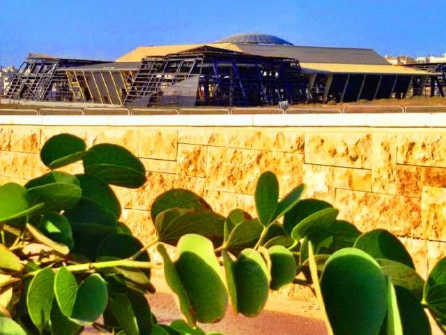 منتزهات في عمان الاردن