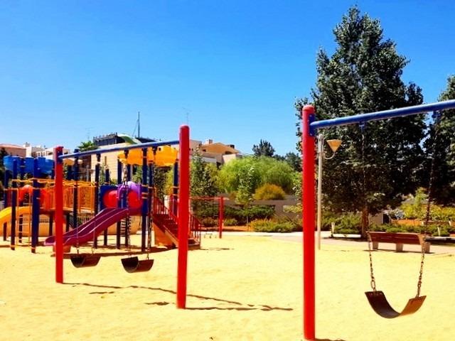 حدائق عمان