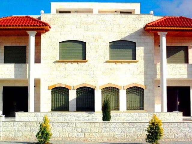 فلل للايجار في عمان