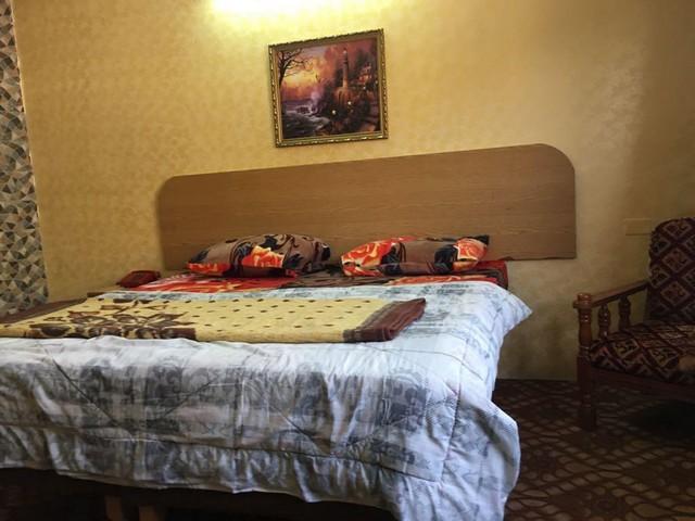 فندق اسيا عمان