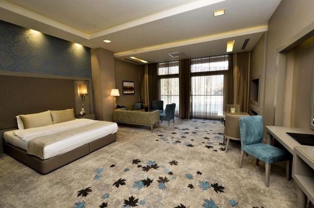 فنادق في اذربيجان
