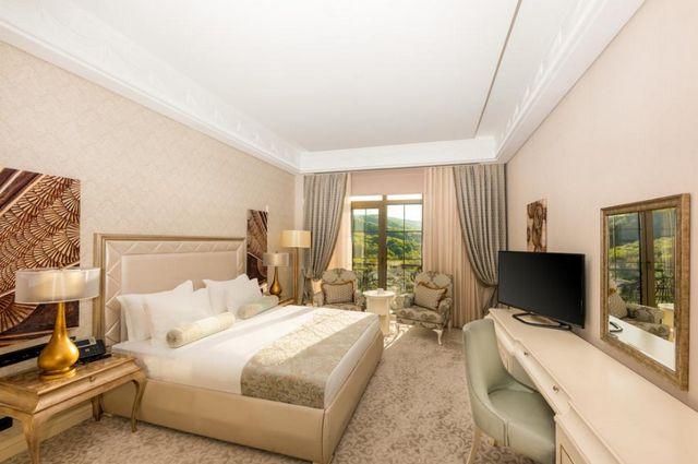 اسعار الفنادق في اذربيجان