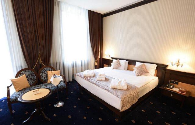 افضل فنادق البوسنه والهرسك في سراييفو