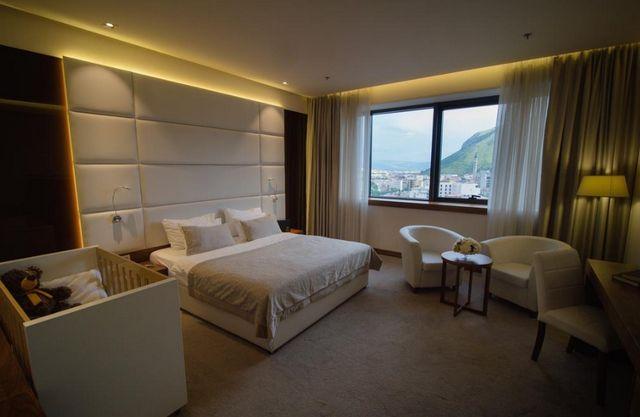 افضل الفنادق في البوسنة موستار