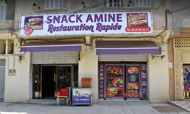 مطاعم باتنة الجزائر