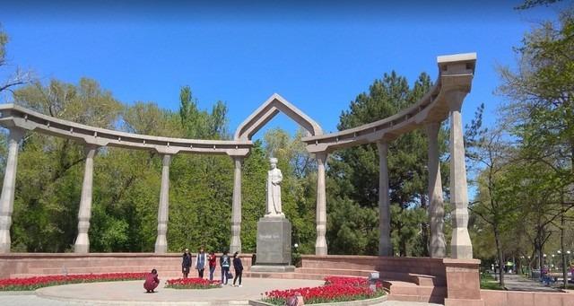 بيشكك قيرغيزستان
