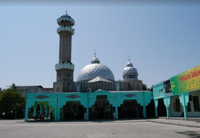 بيشكك بقرغيزستان