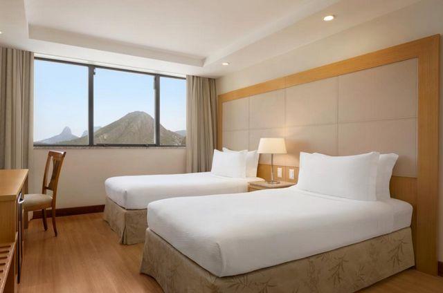 حجز فنادق في البرازيل