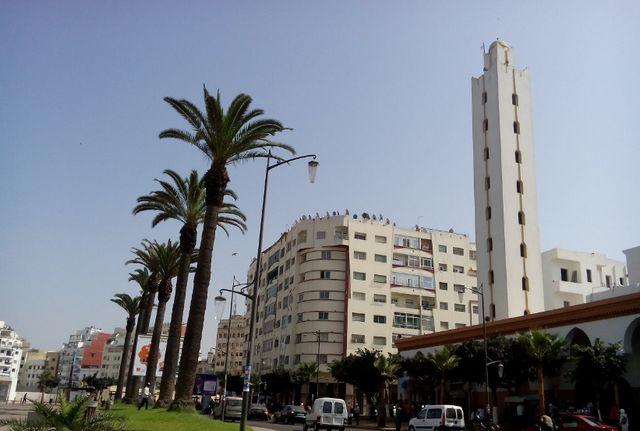 اين تقع الدار البيضاء