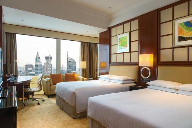 فنادق في الصين